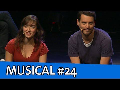 IMPROVÁVEL - MUSICAL IMPROVÁVEL #24