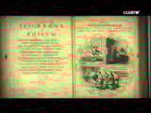 cuarto milenio isaac newton 2060 fin del mundo - YouTube
