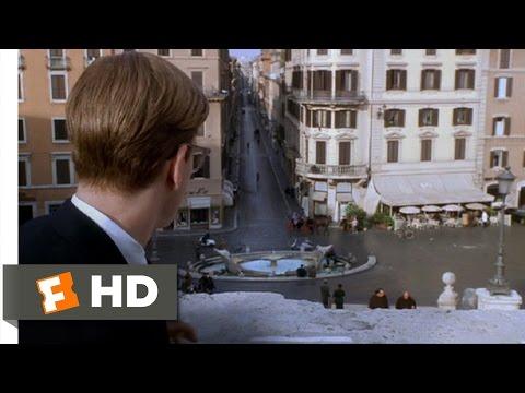 The Talented Mr. Ripley (6/12) Movie CLIP - Cruel Chance Encounter (1999) HD