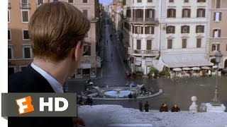 The Talented Mr. Ripley (6/12) Movie CLIP - Cruel Chance Encounter (1999) HD