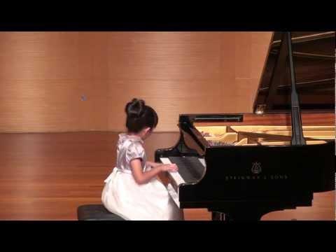 Prokofiev Op.65 No.4 Tarantella