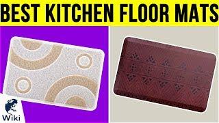 10 Best Kitchen Floor Mats 2019