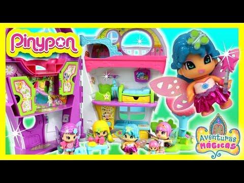 pinypon-escondite-secreto-de-las-hadas-¡¡tornado-en-mundo-juguetes!!-*-videos-de-juguetes-en-español