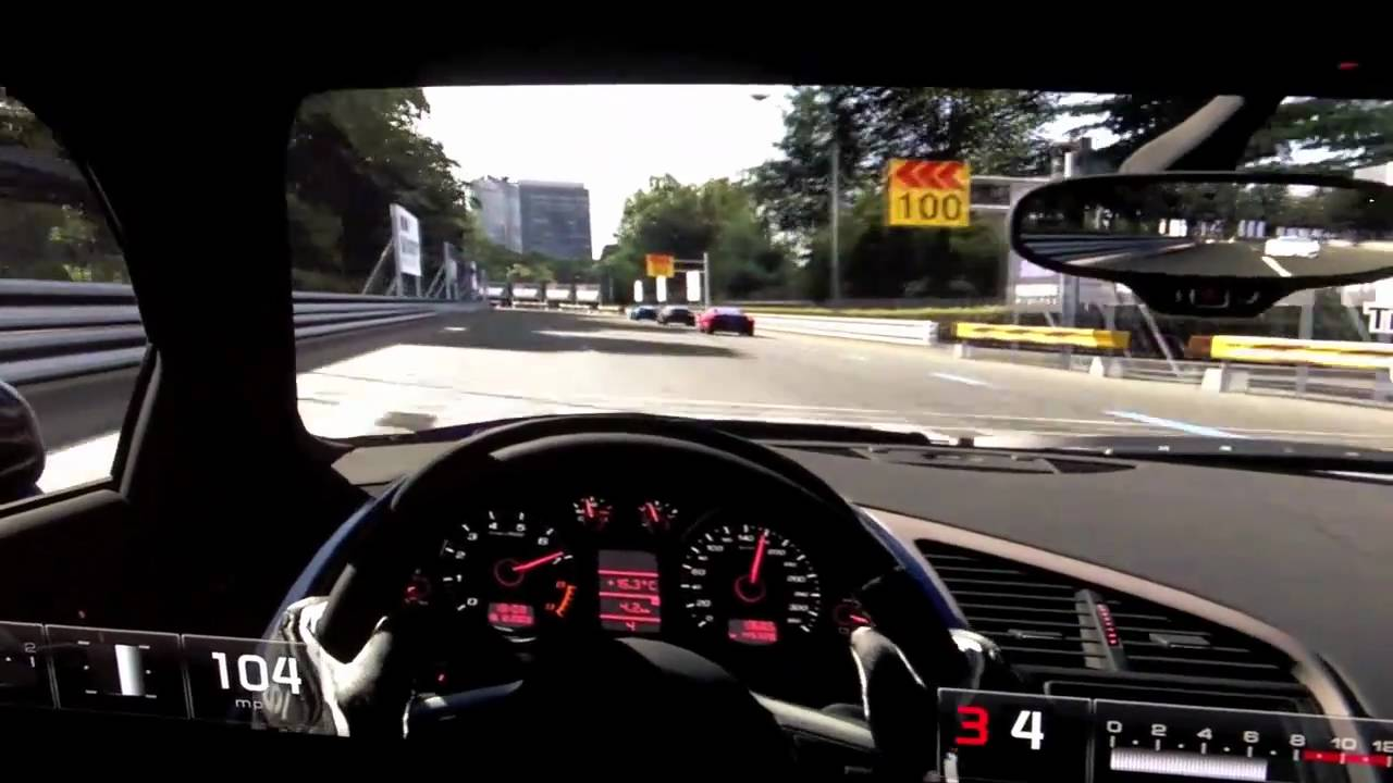 gran turismo 5 gameplay ps3 720p youtube. Black Bedroom Furniture Sets. Home Design Ideas