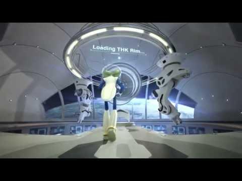 Space Hops 3D