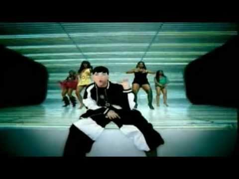 Eminem: W.T.P (White Trash Party)