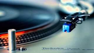 Batidos - Tengo Sed (Ron Trent Mix) [HQ]
