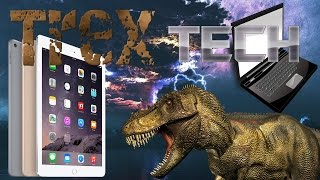Ipad Air 2 Silver 64GB WiFi Review!