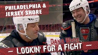 Dana White: Lookin' for a Fight - Philadelphia & Jersey Shore