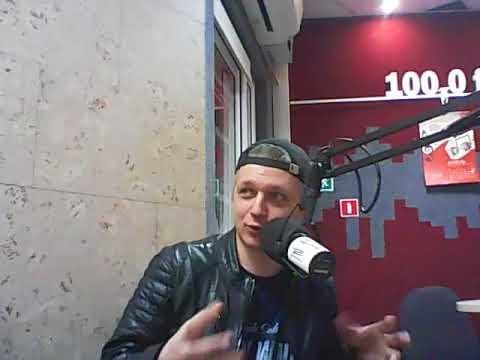 НАШ гость: Алексей Юзленко на НАШЕм радио Пермь