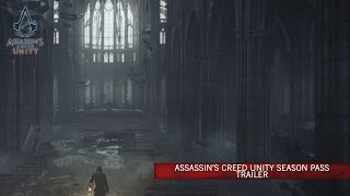 Assassin's Creed Unity Season Pass Trailer [SCAN]
