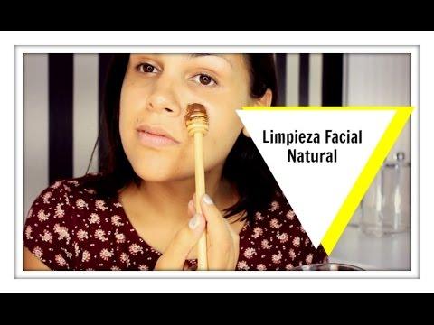 LIMPIEZA FACIAL PROFUNDA NATURAL / DÍA-...