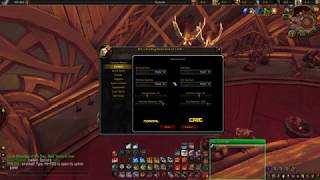 How to add Fonts MSBT World of Warcraft