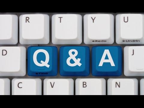 Q&A/TpT
