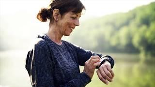 CPR Guardian II Smart Healthcare Watch for Seniors