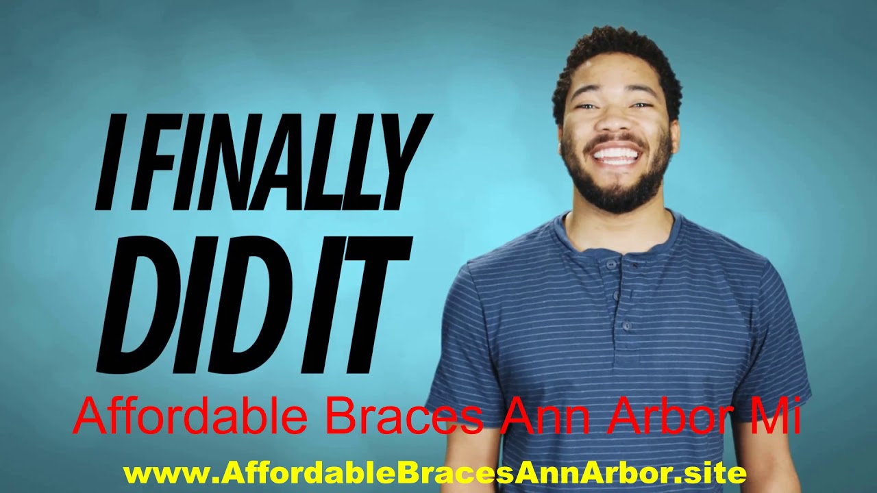 Braces Quotes Braces Quotes Ann Arbor Mi 000 0000000 Smile With Style  Youtube