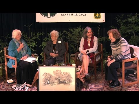 Call of the Forest Conference: A Panel on Spirit