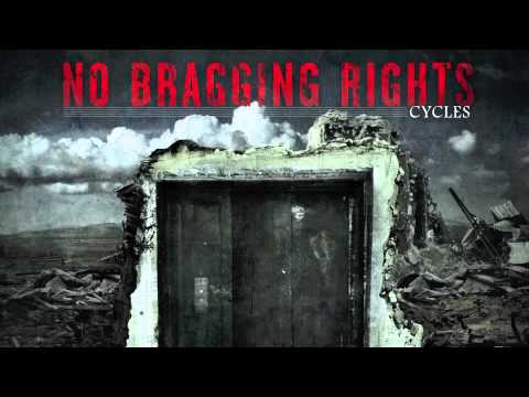 No Bragging Rights - Not My Salvation