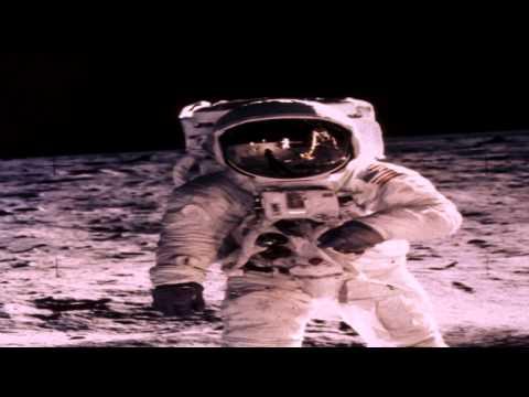 Steinmann - Pink Floyd's Moon Landing, Space Jam, Moonhead