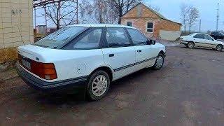 Ремонт ABS Ford Scorpio. Перемотка датчика абс.