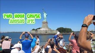 Circle Line Cruises - 2 Hour Complete Manhattan Cruise (HD)