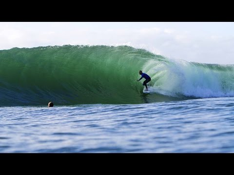 Peaking: Mark Mathews | 72 Hours at Red Bull Cape Fear (Part 1)