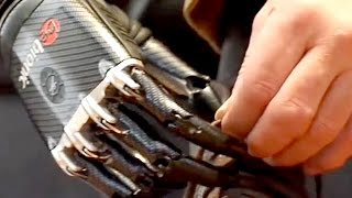 신기한 로봇팔 모음 (Amazing Robot Arms)