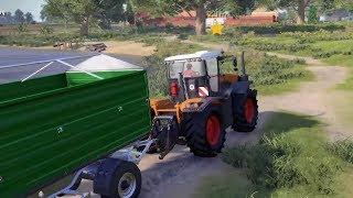 Inwestujemy w nowe maszyny - Farmer's Dynasty / 15.01.2020 (#2)