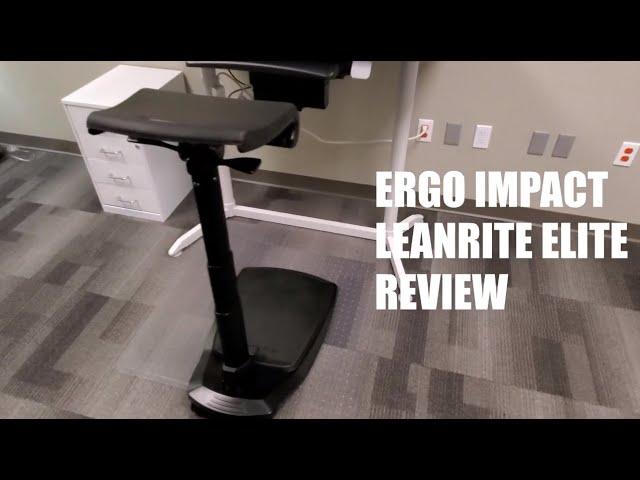 Ergo Impact LeanRite Elite Review