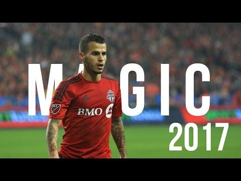 Sebastian Giovinco 2017 ● MAGIC Goals & Skills | HD
