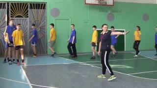 Урок футболу 8 клас. Вчитель   Крижанівська Марія Володимирівна
