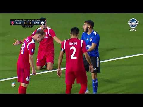 Keshla Qarabag Goals And Highlights