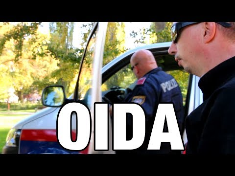 ✖️ OIDA ✖️ GUIDO [ official Video ]