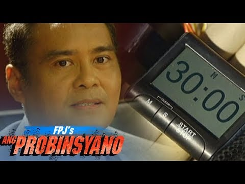 FPJ's Ang Probinsyano: Renato looks forward to his plans' fruition