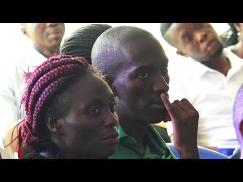 How To Walk & Please God | Bishop Isaiah Mbuga | Lunch Hour
