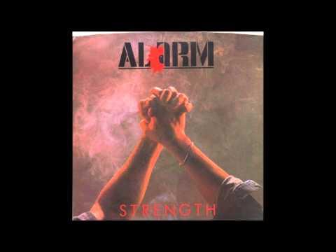 The Alarm- Strength (Power Mix)