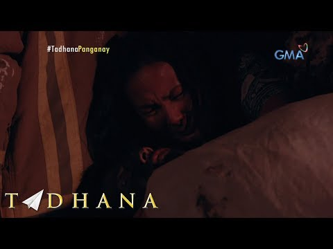 Tadhana: OFW mourns her son's death