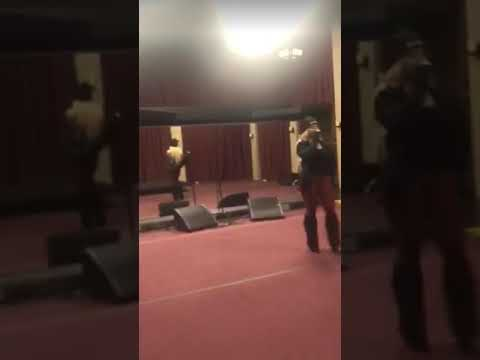 Dinah Jane | Bottled Up rehearsal (facebook live 2/12/2018)