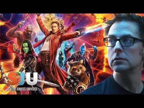 Let's Talk About The James Gunn Situation - SJU (SDCC DAY 3!)