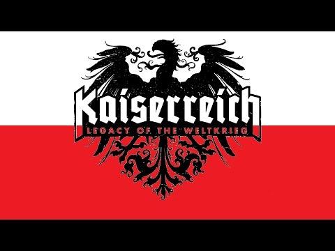 Kaiserreich Poland 1