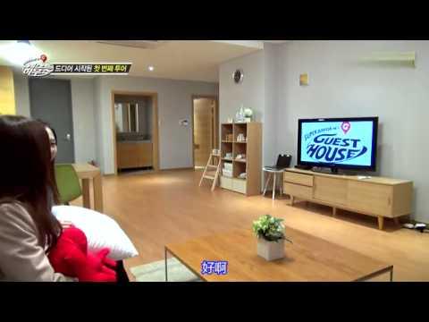 141026 SJM GUEST HOUSE Part8 中字