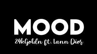 Download (1 HOUR) 24kGoldn - Mood ft. Iann Dior
