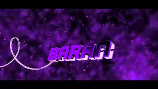 Baran Game ™Intro™