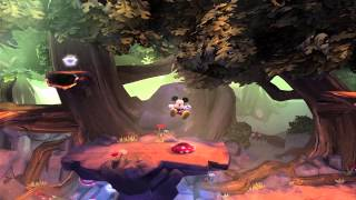 E3 2013:  Castle of Illusion Starring Mickey Mouse (HD Remake)