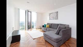2 Bedroom Apartment | Deansgate Square | Manchester City Centre