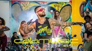 HP MALUMA - CUMBIA MIX 🙏👍 - Calamusic 💓💓