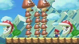 Super Mario Maker 2 - Endless Mode #149