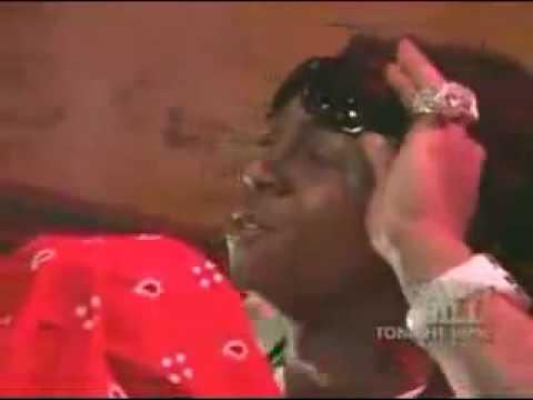 Dwayne Michael Carter aka Lil Wayne Freestyle wit s