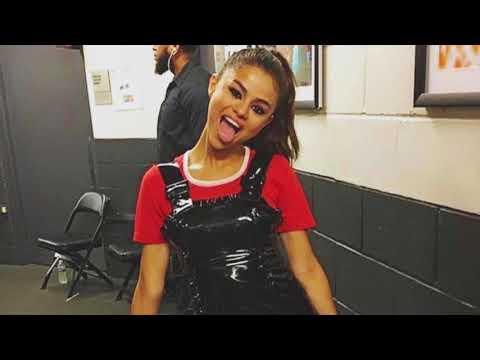 Is Selena Gomez Okay??