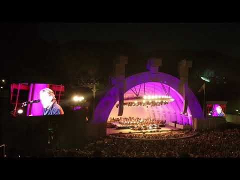 Return to Pooh Corner / Christopher Robin - Kenny Loggins Live - Hollywood Bowl - July 13th, 2018